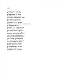 Poèmes Sur La Mélancolie De Lamour Fiche De Lecture Tete333