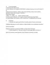 dissertation lillusion comique baroque