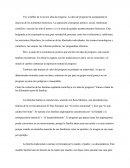 Idee De Progres Espagnol Notion De Terminal Dissertations Et Memoires 1 25
