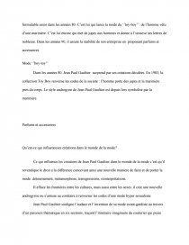 Apliquer Mémoire Laouini Paul D'art Jean Gautier Dossier thrdCsQ