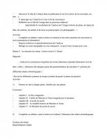 dissertation sur un secret de philippe grimbert