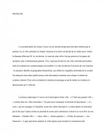 dissertation un barrage contre le pacifique de marguerite duras