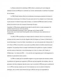 dissertation pib et pnb