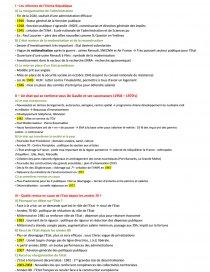 plan dissertation gouverner la france depuis 1946