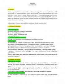 dissertation zoo ou lassassin philanthrope