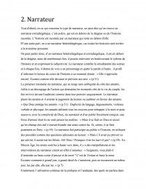 dissertation sur tristan et iseut
