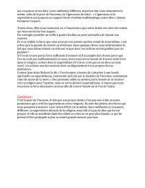 Dissertation Sur La Raison Et La Superstition  Essay On   Dissertation Sur La Raison Et La Superstition Animal Testing Essay Thesis also How To Write A Essay Proposal  Help With Essay Papers