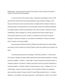 dissertation nantas emile zola