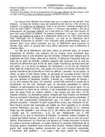 dissertation paul eluard lhonneur des poetes