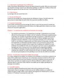 dissertation sur linterdit de bigamie