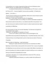 dissertation iiième république