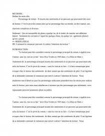 annabac dissertation roman