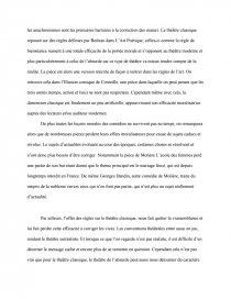 castigat ridendo mores dissertation comédie