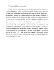dissertation le pacs contrat ou institution