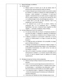 dissertation sur la chartreuse de parme
