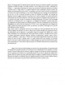 V Hugo Lexpiation Analyse Commentaire De Texte Boubou1
