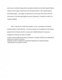 dissertation oedipe roi pasolini
