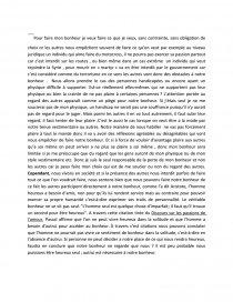Exemple De Dissertation Sur Le Bonheur - Le Meilleur Exemple
