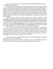 dissertation le romancier henri de montherlant