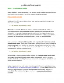 dissertation lincorporation des normes