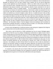 dissertation paix impossible guerre improbable