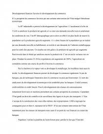 La Premiere Revolution Industrielle Et Se Consequence Economique Sociale Dissertation Chayma Oubida Sur