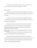 Lettre De Motivation Bts Sp3s Dissertations Et Mémoires 601
