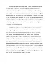 Dissertation maupassant et dumas oracle financials consultant resume india