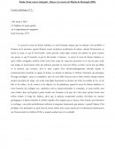 Exploratory essay topic ideas