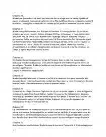 dissertation rapport de brodeck