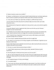dissertation bts esf