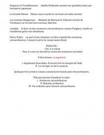 dissertation marquis de sade on appelle roman