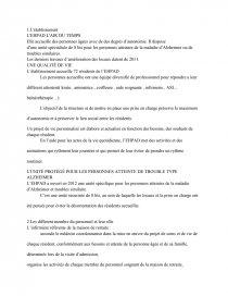 E13 Bac Assp En Structure Readction Complete Rapport De