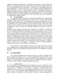 Le Bateau Ivre Rimbaud Commentaire De Texte Ledrami