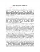 Dissertation conte philosophique voltairien