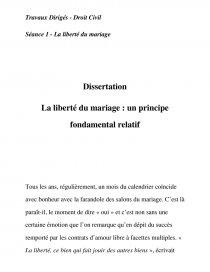 le code civil de 1804 est il encore efficace dissertation