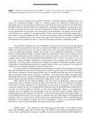 Dissertation la mort au thatre