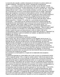 dissertation le formalisme des baux du code civil
