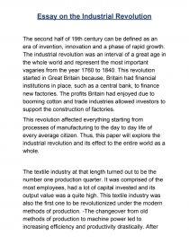 Life during industrial revolution hard essay esl problem solving writing website online